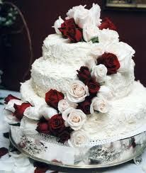 pavlova decorated wedding cake - Google Search