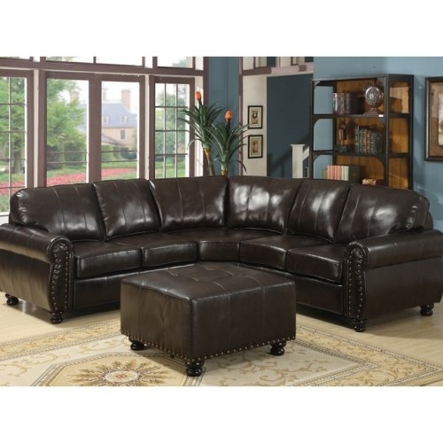 17 Best Images About Couch Ideas On Pinterest Leather Sectionals Sectional Sofas And Brown