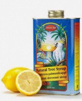 Pure Natural Health: A breakdown of the Lemon Detox ingredients