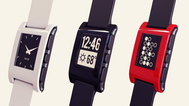 Pebble Update Allows Health Apps To Track Fitness And Sleep In The Background #pocketsquare