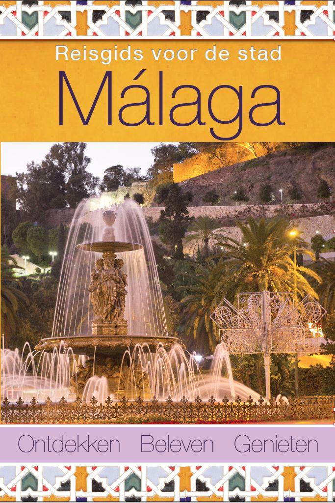 www.reisgidsmalaga.nl Reisgids Malaga Malaga heeft zich de laatste jaren ontwikkeld tot een bruisende en boeiende stad die zich inmiddels een plek heeft verworven tussen de bekende toeristische steden in Spanje. Deze elegante stad met zijn bijzonder vriendelijke inwoners is een bezoek meer dan waard. Trek er maar rustig een paar dagen voor uit. Je zal er geen spijt van ...
