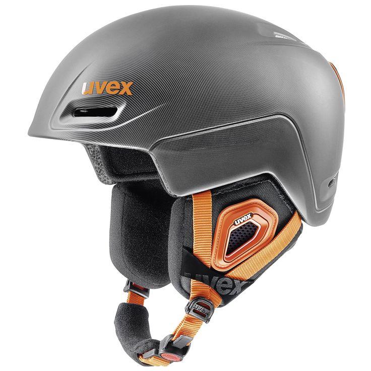 Doorout Angebote Uvex jimm Skihelm dunkelgrau Gr. 59-61cm: Category: Outdoorsports > Helme und Brillen Item number:…%#Quickberater%