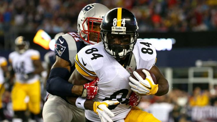 NFL Playoffs schedule: Steelers vs Patriots Live Stream, Times, TV channels, Game Watch AFC Championship 2017  http://afcchampionship.us/
