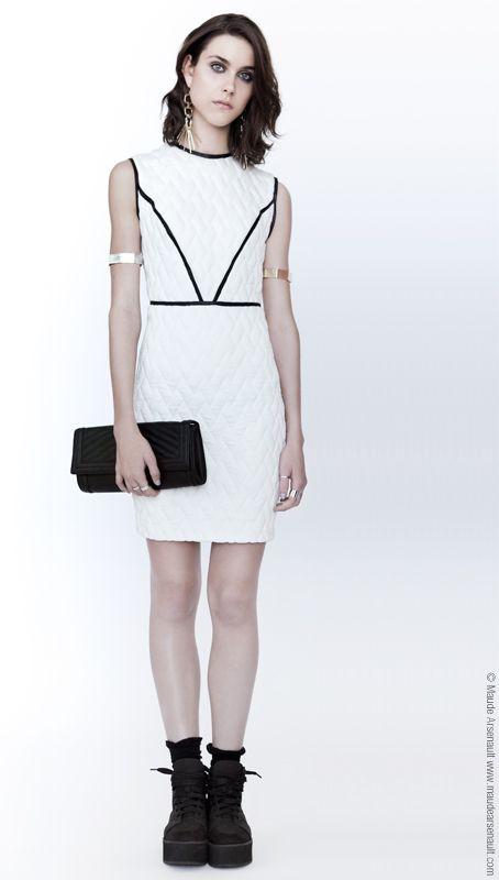 Get the dress Untouchable www.evegravel.com/boutique/ #womenclothing #fashion #ootd