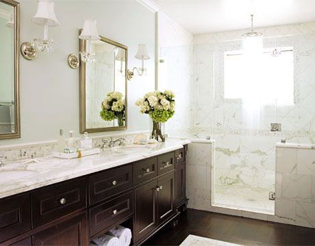 345 best images about Home Master Bathroom on Pinterest Marbles