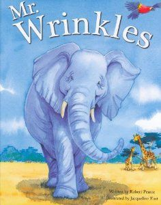 Rs. 125. Mr. Wrinkles - Robert Pearce, Jacqueline East, Cupcake Books, 28 Pages, Paperback. Mr. Wrinkles gets stuck in a hole one day. All his friends come to his rescue, and they learn the importance of working as a team!