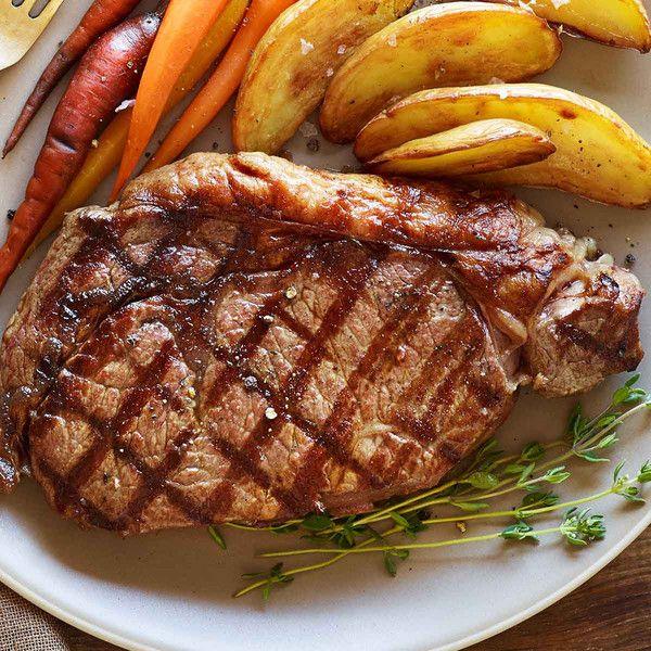 New York Steaks, 1 lb | Bently Meats