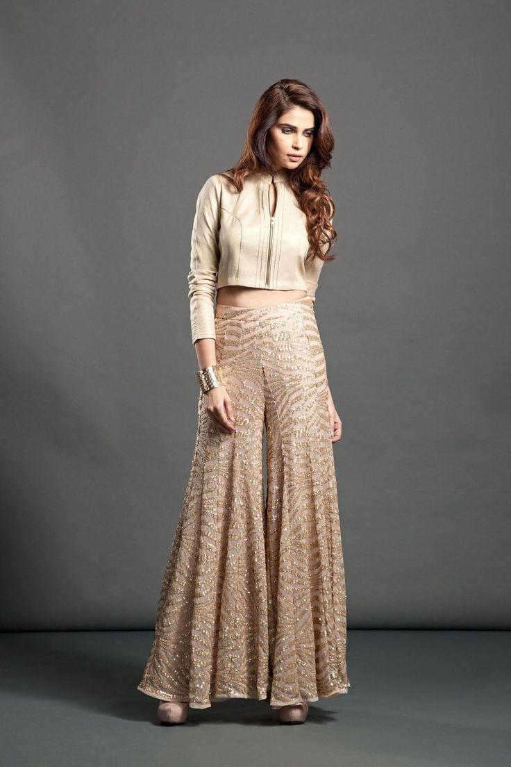 Z Fashion Trend Trendy Indo Western Dress For Teenage