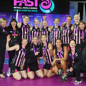 Southby Reappointed FAST5 Ferns Coach #FAST5