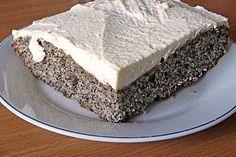 Türkischer Mohnkuchen, ein gutes Rezept aus der Kategorie Kuchen. Bewertungen: 12. Durchschnitt: Ø 4,4.