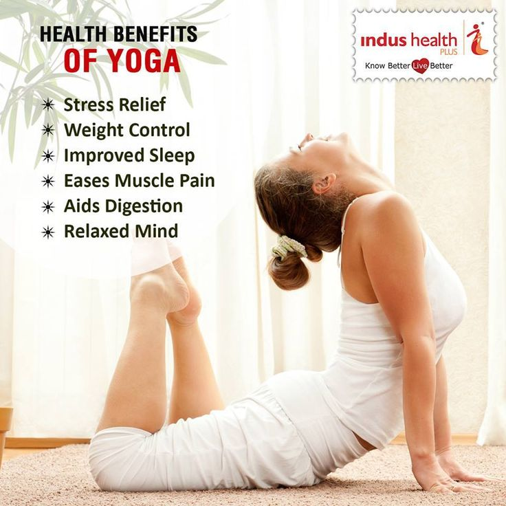 #Yoga#Health Find out why it really pays to hit the mat. Will you take the YOGA way? #KnowBetterLiveBetter