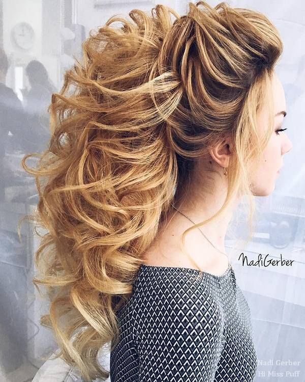 20 Inspiring Wedding Hairstyles From Steph On Instagram: 2452 Best Images About Wedding Hairstyles On Pinterest