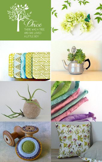 green with envy by Jade on Etsy--Pinned with TreasuryPin.com