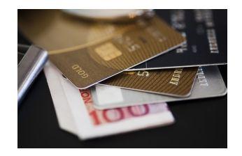visa credit cards grace period