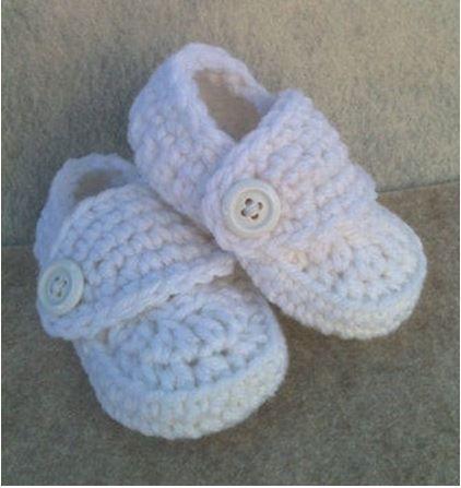 Mejores +100 imágenes de zapatos crochet en Pinterest   Zapatos ...