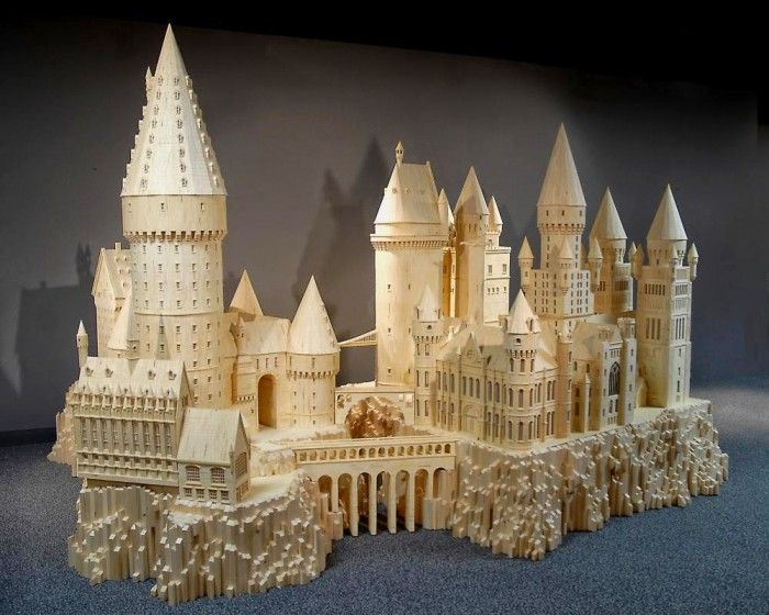 17 Book Sculptures That Drive Your Imagination To A New World