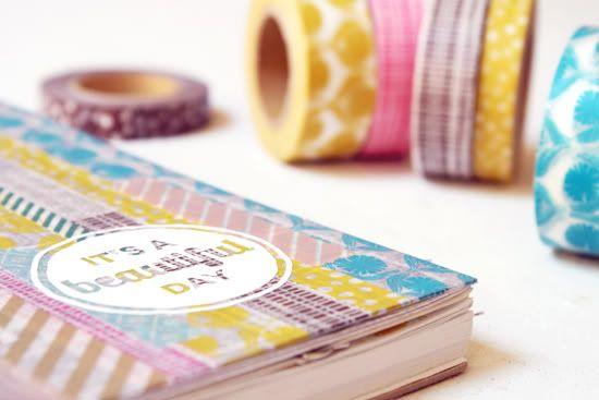 Hey Little Craft Co Washi Tape