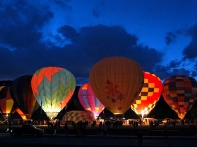 Hot air balloon festival- South Kingstown...This year I'm going!   #VisitRhodeIsland