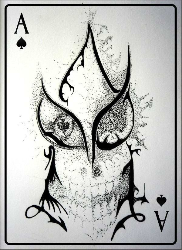Ace of spades ace of spades