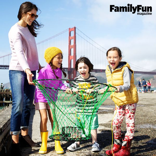 52 Best Images About Family Travel On Pinterest: 142 Best FamilyFun's Favorite Family Vacation Destinations