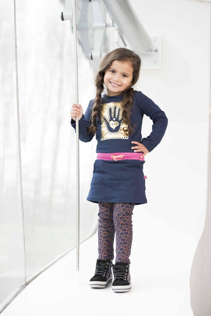 Kidz Art children's clothing