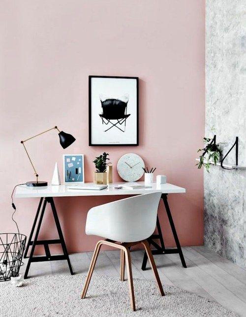 As Cores PantoneR 2016 Rosa Quartz E Azul Serenity Na Sua Casa