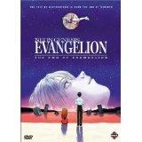 Neon Genesis Evangelion: The End of Evangelion (DVD)By Megumi Ogata