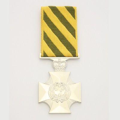 Conspicious Service Cross