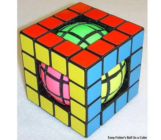 Resultado de imagen para venus cube