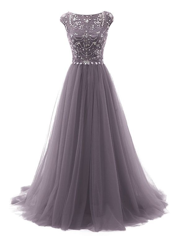 Best 25+ Grey prom dress ideas on Pinterest | Grey sparkly dresses ...