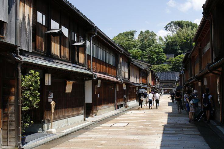 新幹線で 2.5hいま行くべき金沢の定番観光スポット歴史も感じるおいしいお店