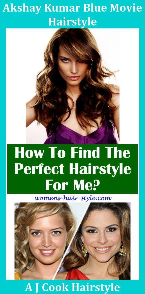 The Best Hairstyle For Me Quiz Wedge Hairstyles Pinterest Hair