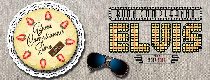 """░░░ Buon Compleanno, Elvis! ░░░ ░░░░░░ Tour 2017/2018 ░░░░░░  I """"radiofreccia"""", sul palco del MATTIA PUB, suoneranno tutto l'album """"Buon Compleanno, Elvis!"""" nonché i più grandi successi del """"LIGA"""".    Perché proprio questo disco? 🤔 Perché segnò l'inizio di una nuova fase artistica per Ligabue: infatti fu il primo disco interamente registrato senza i Clan Destino (la storica band che lo accompagnò fin dagli esordi) ma con un nuovo gruppo di musicisti, soprannominato """"la BANDA"""".  Si tratta…"""