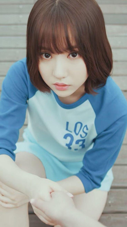 Cutie Eunha