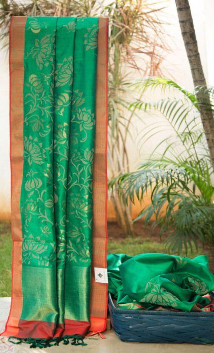 Uppada Silk L01748 | Lakshmi