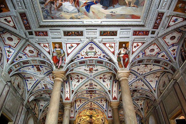 Genoa - Palazzi dei Rolli   Flickr: Intercambio de fotos