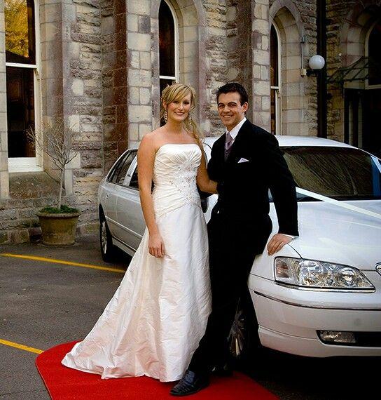 Vintage wedding car photo - 0422 878 888