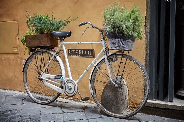 Etablì | Rome