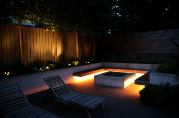 Outdoor Lighting Landscape Ideas By Garden Lighting Ideas South Africa Enough Garden Lighting Pat… | Garden Lighting Design, Diy Outdoor Lighting, Backyard Lighting