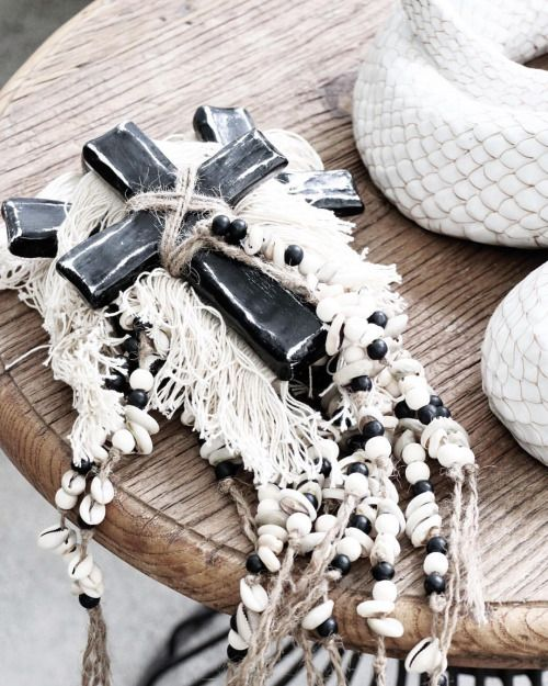 Our Zara Prayer Tribe is purely inspired by creation of texture. Each painted surface is hand-rubbed and then adorn with a generous array of natural findings.  ••  > Featured: Zara Prayer Tribe  > Listed under:...