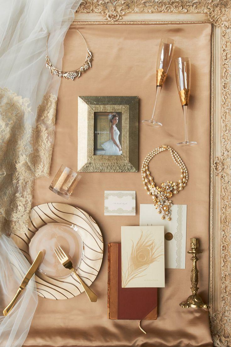 #vintage #classic wedding  #gold #NOVARESE #ゴールド #ヴィンテージ #クラッシック #結婚式 #ウエディング #ノバレーゼ