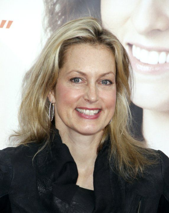Alexandra Wentworth at event of What to Expect When You're Expecting (2012)