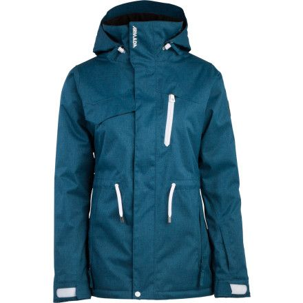 Love this armada jacket...