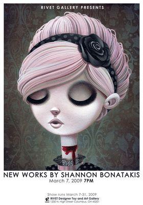 Coraline - Shannon Bonatakis - ''If She Loses ...