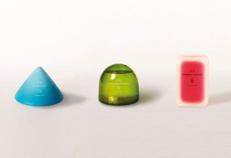 Creative Food Packaging - Tomorrow Machine