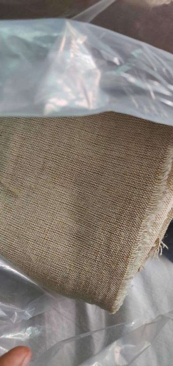 Beautiful Jute Fabric By The Yards Craft Material For Baby Quilting Fun Designs Gift For Her Upholstery Handstiched Pattern Dress Material In 2020 Jute Fabric Fabric Craft Materials