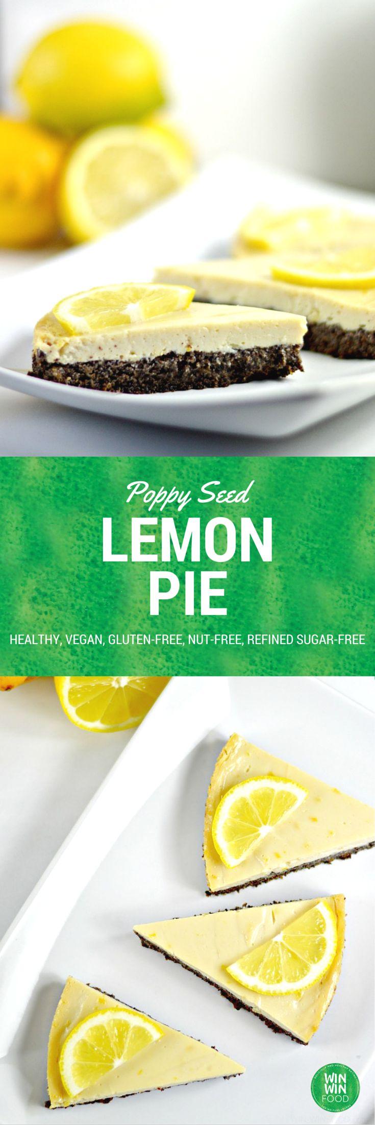 Lemon on Pinterest | Lemon, Lemon pudding cake and Lemon cheesecake ...