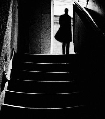 Ebrahel lurci - the dark hours (soundtrack)