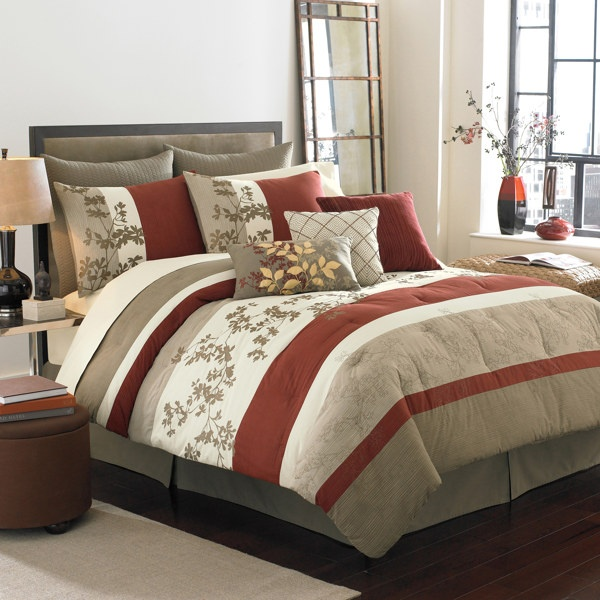 17 Best Images About Bedroom Color Combinations On