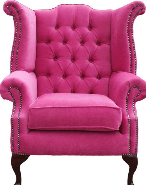 57 best Holy Hot Pink Chair! images by Paige Offen on Pinterest ...